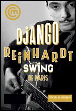 Swinging with Django Reinhardt à la Cîté de la Musique