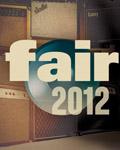 On connait les 15 lauréats du fair 2012 ! A découvrir en concert