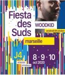 La Fiesta des Suds aura bien lieu en octobre avec Woodkid en tête d'affiche