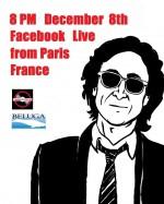 'Forever John', un concert en Facebook Live pour rendre hommage à John Lennon
