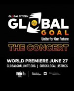 Revivez le concert Global Goal : Unite for Our Future avec Shakira, Coldplay, Justin Bieber, Usher, etc.