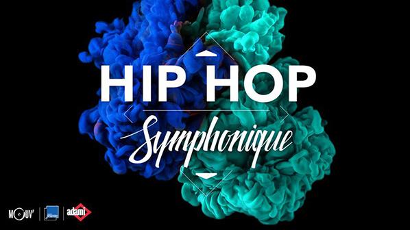 COUP DE COEUR / Hip-Hop Symphonique : quand le rap s'offre l'Orchestre Philarmonique de Radio France !