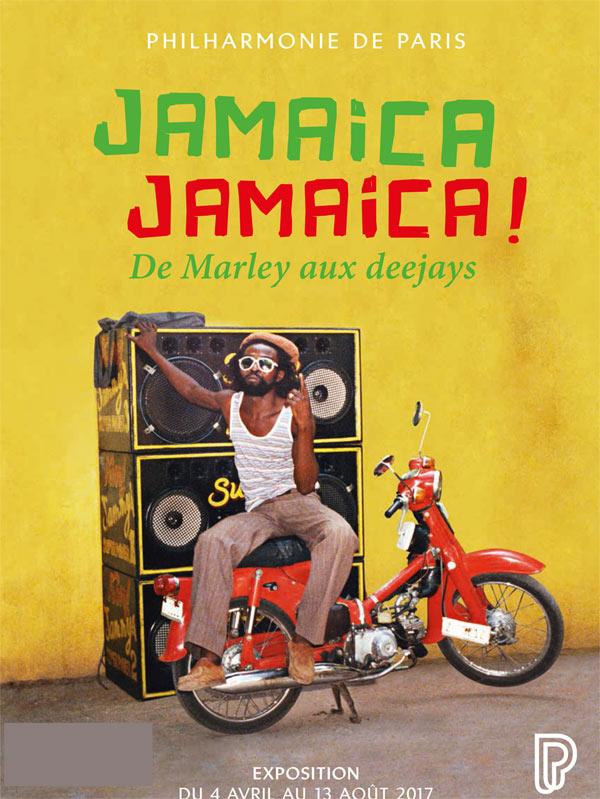 MUSIQUE / A l'occasion de l'exposition Jamaica Jamaica à la Philharmonie de Paris : notre sélection artistes et festivals reggae