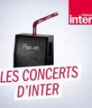 Feu! Chatterton, Arnaud Rebotini et Raphaël, c'était le casting du concert 'Triple Affiche' sur France Inter à réécouter