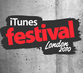 London itunes Festival : 49 artistes live en téléchargement