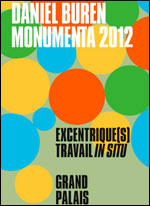 Monumenta 2012 : une clôture en Fête de la Musique