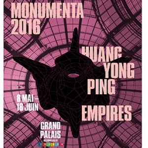 EVENEMENT / Pour célébrer la fin de l'exposition Monumenta, concert de l'Orchestre National de Jazz au coeur du au Grand Palais