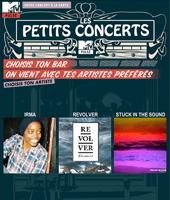 MTV Pulse lance les 'Petits Concerts' entre amis