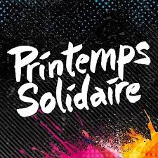 EVENEMENT / Le Printemps Solidaire : un défilé-concerts pour faire danser Paris le dimanche 16 avril