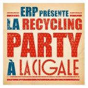 Recycling Party : un concert gratuit contre un déchet électrique