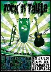 La sélection concerts du jour : Rock'n'Taule, -M-, Mark Knopfler...