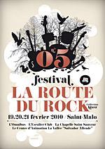 La Route du Rock bouchée : délestage sur Arte Live Web