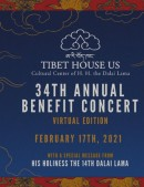 Patti Smith, Iggy Pop, Angélique Kidjo ou The Flaming Lips à l'affiche du Tibet House Benefit Concert