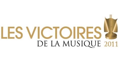 Victoires de la Musique 2011 : les nominés sont...