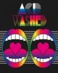 concert Acid Washed