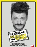 spectacle Soit 10 Ans de Kev Adams