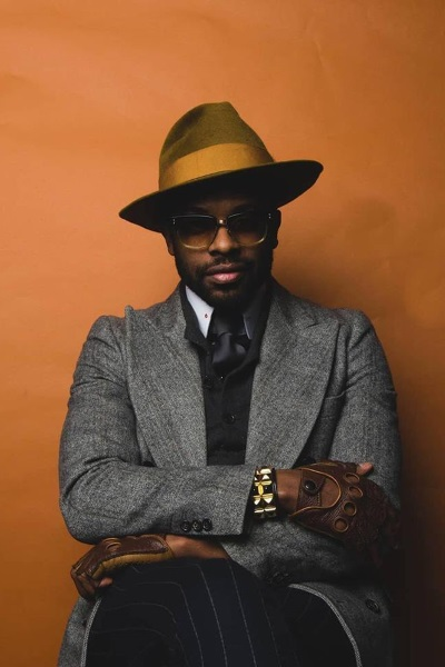 concert Adrian Younge