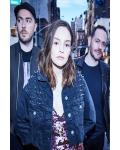 RESERVEZ / Chvrches de passage à Paris pour présenter son nouvel album
