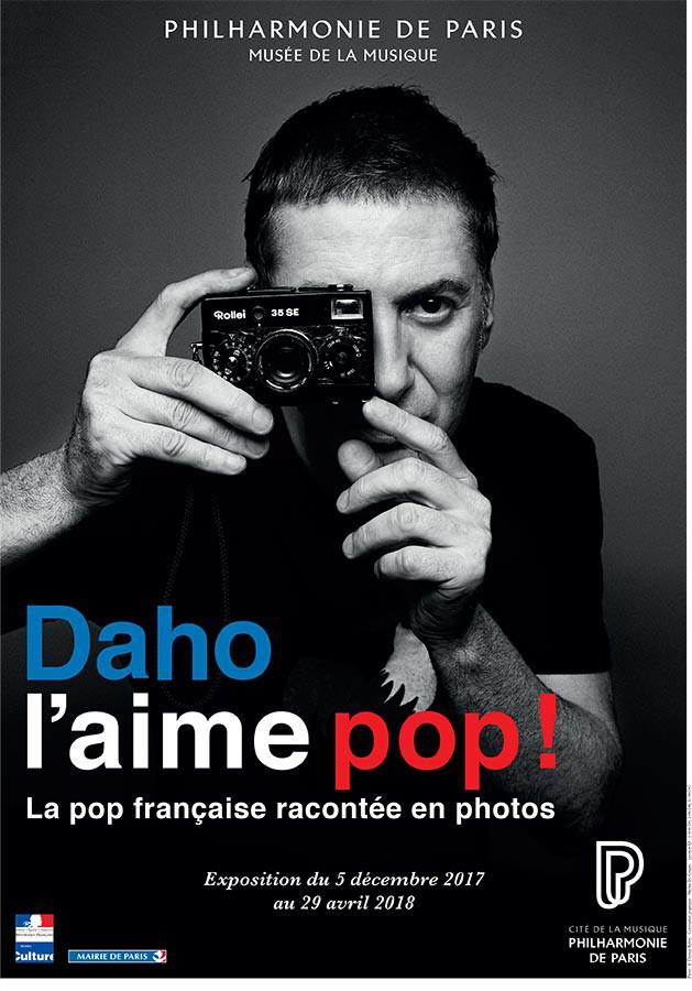 EVENEMENT / Etienne Daho sur tous les fronts de la pop : nouvel album, exposition et bientôt des concerts