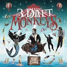concert 3 Daft Monkeys