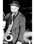 concert Bruce Hunnisett