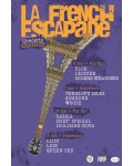 THE FRENCH ESCAPADE FESTIVAL