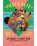 Teaser festival Fiest'A Sète 2019