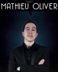 concert Mathieu Oliver (