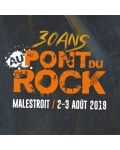 FESTIVAL / Au Pont du Rock finalise sa programmation !