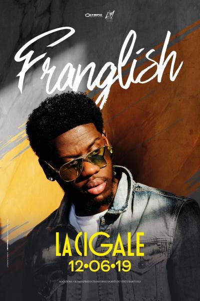 concert Franglish
