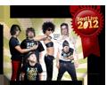 BEST LIVE 2012 : le lauréat est Shaka Ponk !