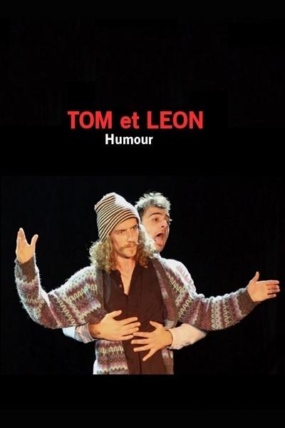 TOM ET LEON