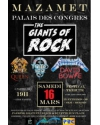 THE GIANTS OF ROCK