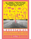 WOODSTOWER