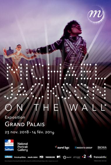 Michael Jackson : une icône de la pop culture exposée au Grand Palais