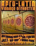 concert Afro Latin Vintage Orchestra