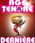 concert Age Tendre Et Tetes De Bois - 8eme Saison