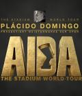 concert Aida - The Stadium World Tour