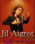 concert Jil Aigrot
