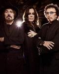 concert Black Sabbath