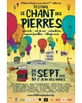 LE CHANT DES PIERRES