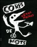 concert Corps De Mots