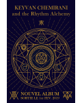 THE RHYTHM ALCHEMY (KEYVAN CHEMIRANI)
