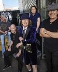 AC/DC, les réservations pour le concert de Marseille débuteront le...