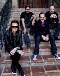 concert Black Country Communion