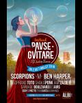 Teaser - Pause Guitare Sud de France 2019 #PG19
