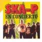 Ska P in concierto