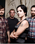 The Cranberries - Zombie [Live @ Festi'Neuch 2016