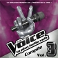 The Voice - La plus belle voix volume 3
