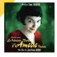 Le fabuleux destin d'Amélie Poulain : B.O.